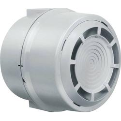 Werma Signaltechnik Signalsirene 190.000.68 230 V/AC 110 dB