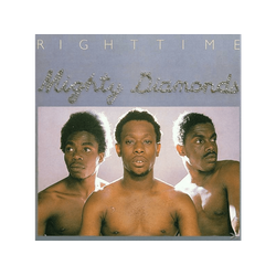 The Mighty Diamonds - Right Time (CD)