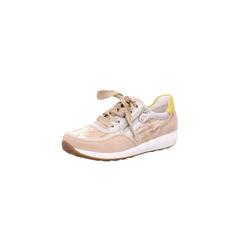 Sneakers Ara gold