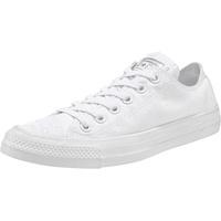 Converse Chuck Taylor All Star Mono Low Top white monochrome 42