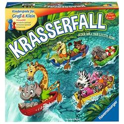 Ravensburger Krasserfall Brettspiel