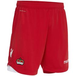 Liechtenstein macron Herren Heim Shorts 58024127 - S