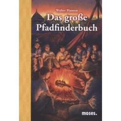 DAS GROßE PFADFINDERBUCH Kinder - Sachbuch