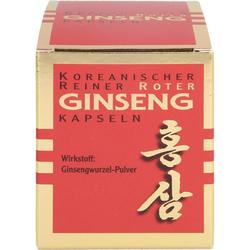 ROTER GINSENG Kapseln 300 mg 100 St