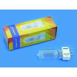 Omnilux Studiolampe Halogen Lichteffekt Leuchtmittel 230V GX9.5 650W Weiß