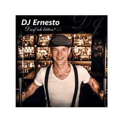 DJ Ernesto - Darf Ich Bitten? (CD)