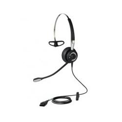 Jabra GN Netcom BIZ 2400 II QD Mono UNC 3-in-1 Headset on-ear (2406-720-209)