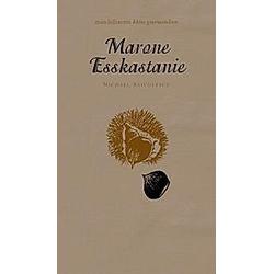 Marone / Esskastanie