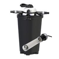 Velda Clear Control 75 Druckfilter-Set UVC