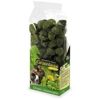 JR Farm Grainless Drops Löwenzahn 3 x 140 g