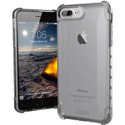 Uag Plyo Case Apple iPhone 6S Plus, iPhone 7, iPhone 8, iPhone SE (2. Generation) Ice