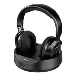 Thomson WHP3001BK FUNK- schwarz Kopfhörer