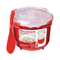 sistema Frischhaltedose Mikrowellen-Reiskocher 2,6 l