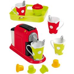 Ecoiffier von Simba Kaffeemaschine