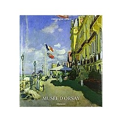 Musee d´Orsay - Buch