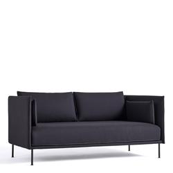 Silhouette Sofa 2-Sitzer Remix 373  Hay