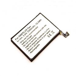 Akku für OnePlus 2, A2001, A2003, A2005, wie BLP597