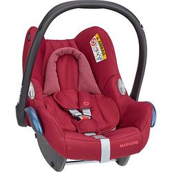 Babyschale  Cabriofix, Essential Red rot Gr. 0-13 kg
