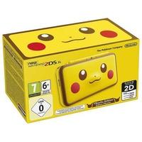 Nintendo New Nintendo 2DS XL - Pikachu Edition