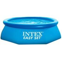 Intex Easy Set 244 x 76 cm ohne Filterpumpe