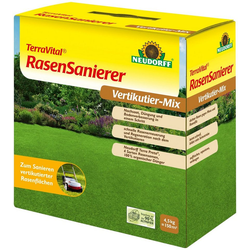 Neudorff Rasensamen TerraVital Rasen Sanierer, 4,5 kg