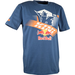 Kini Red Bull Athletic Tshirt XL