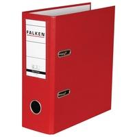 Falken 11285657 N80 Ordner A5 hoch rot