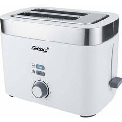 Steba Toaster TO 10 Bianco ws