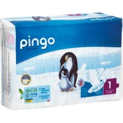 BIO WINDELN newborn 2-5 kg Pinguin PINGO SWISS