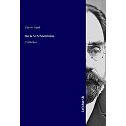 Die zehn Schornsteine. Adolf Koster  - Buch