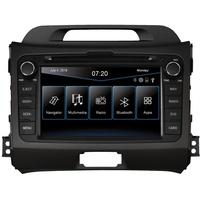 ESX Vision VN710 KI-Sportage
