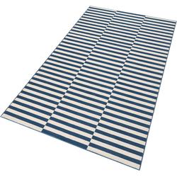 Läufer Panel, HANSE Home, rechteckig, Höhe 9 mm blau 80 cm x 200 cm x 9 mm