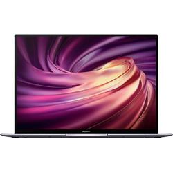 HUAWEI MateBook X Pro 2020 35.3cm (13.9 Zoll) Notebook Intel® Core™ i7 i7-10510U 16GB 1024GB SSD