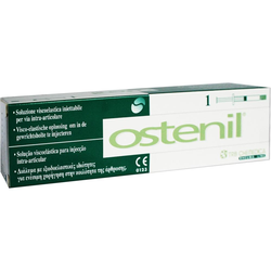 Ostenil 20 mg Fertigspritzen