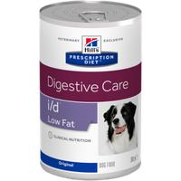 Hill's Prescription Diet Canine i/d Low Fat 12 x 360 g