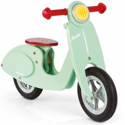 Janod Laufrad Scooter Mint