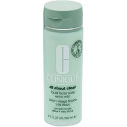 CLINIQUE Gesichtsreinigungsgel Liquid Facial Soap - extra mild