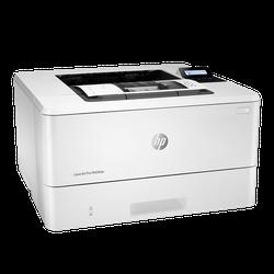 HP LaserJet Pro M404dw - 3 Jahre Vor-Ort-Garantie gratis, HP Geld-Zurück-Garantie - HP Gold Partner