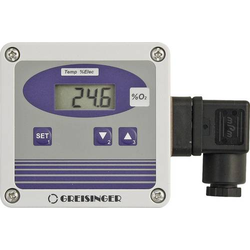 Greisinger OXY3690MP-0-GGO-V2-L01 Luftfeuchtemessgerät (Hygrometer)