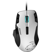 Laser Gaming Mouse weiß (ROC-11-851)