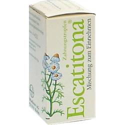 ESCATITONA Zahnungstropfen 20 ml