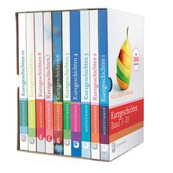 Kurzgeschichten 10 Bde. als Buch von