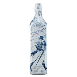 Johnnie Walker White Walker Whisky