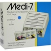 Hans-H Hasbargen GmbH & Co KG Medi-7 blau
