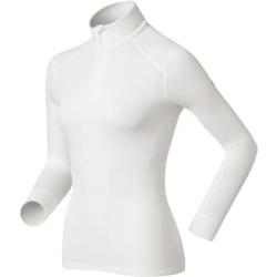 Odlo - T-Shirt ML 1/2 Zip A - Unterwäsche - Größe: L