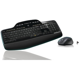 Logitech MK710 Wireless Desktop DE Set (920-002420)