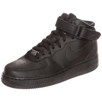 Nike Wmns Air Force 1 Mid '07 black, 38.5