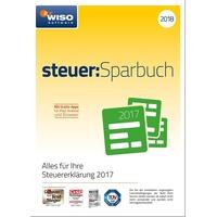 Buhl Data WISO steuer:Sparbuch 2018 ESD DE Win