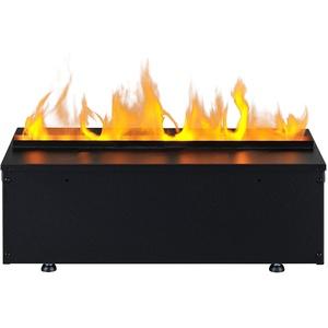 DIMPLEX - Elektrokamin Einsatz Cassette 500 Retail - Wasservernebelung LED Lampen - Patentierter 3D Optimyst Flammeneffekt - Kaminfeuer Soundeffekt - Inklusive Fernbedienung