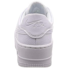 Nike Wmns Air Force 1 Sage Low white, 40